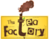 the tea factory logo